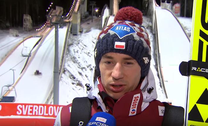Wielkie rozczarowanie na PŚ w skokach narciarskich. Już dawno nie było tak źle, Polacy załamani