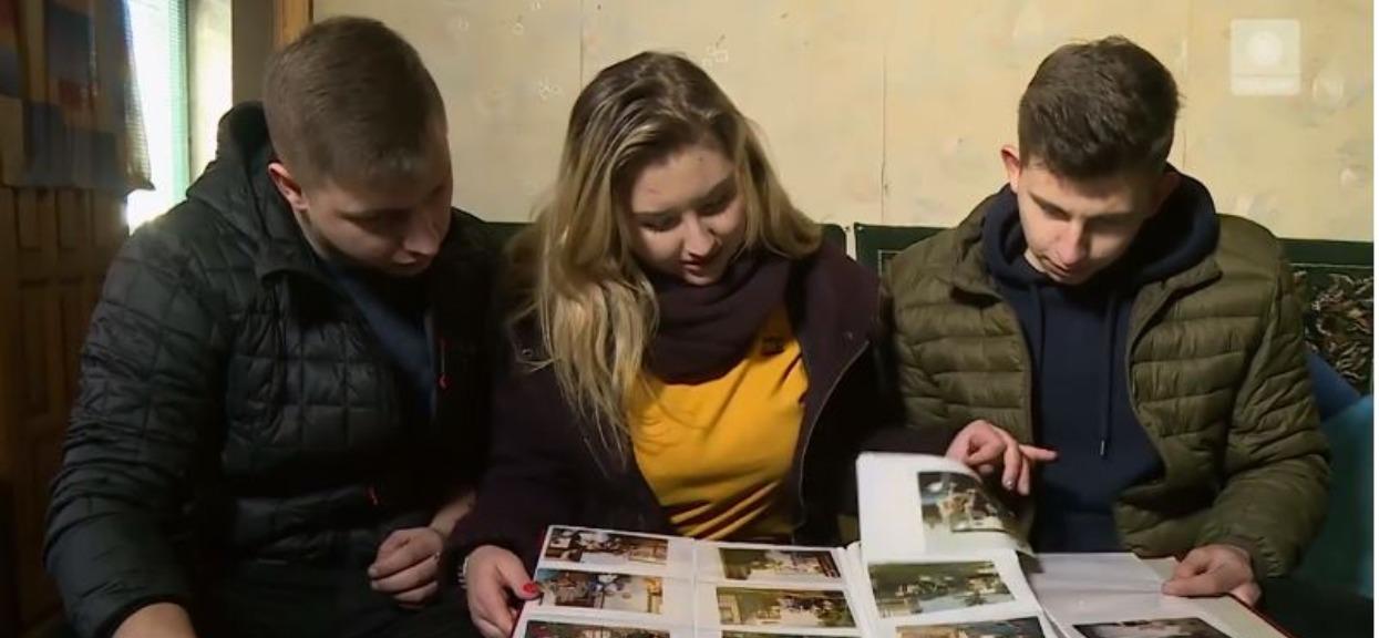 Polsat wyremontował ich rozpadający się dom. Wtedy zadzwonił telefon i wszyscy wybuchnęli płaczem