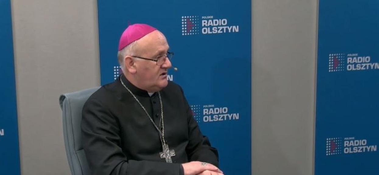 """Abp Górzyński gani rodziców. """"Robicie dzieciom poważną krzywdę rezygnując z religii"""""""