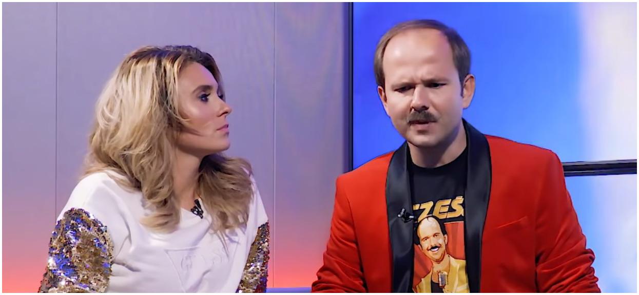 Druzgoczące wieści dla fanów, Sławomir nie wystąpi na Sylwestrze TVP. Kajra podała poważny powód