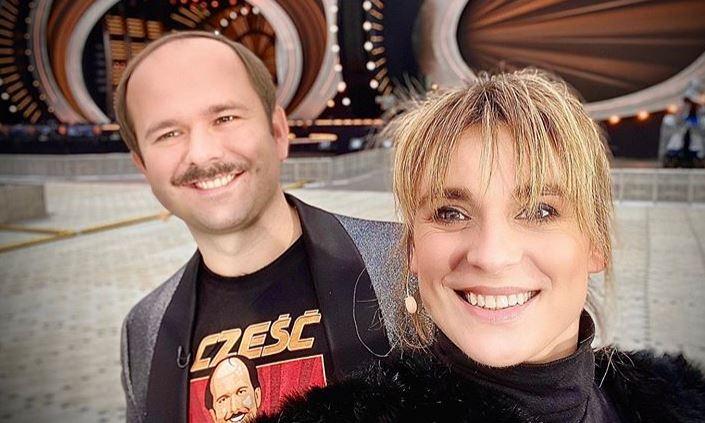 Sławomir i Kajra wydali gigantyczne pieniądze na swoje stroje sylwestrowe. Będą najlepiej ubranymi gwiazdami show? | Gwiazdy Pikio