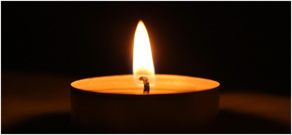 Tragiczne doniesienia, Polacy pogrążeni w żałobie. Nie żyje Edward Pałłasz