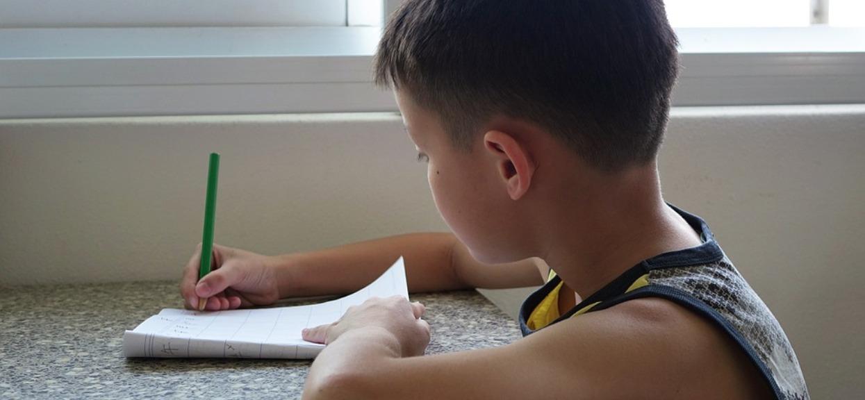 Znalazła list 6-letniego synka do świętego Mikołaja. Treść powaliła ją na kolana, spodziewała się czegoś innego