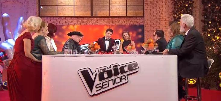 """Miliony widzów """"The Voice Senior"""" złapało się za głowę. Faworyci nie dali rady, sensacyjny zwycięzca"""