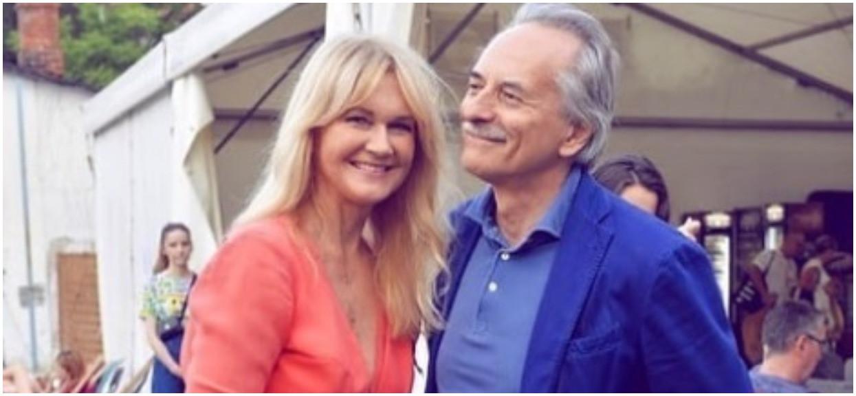 Grażyna Torbicka z mężem przekazali radosną nowinę. Po wielu latach w końcu im się udało