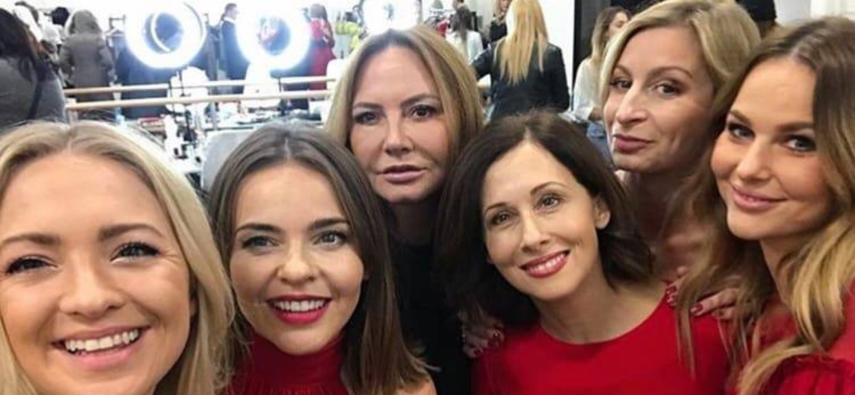 Ogromne kłopoty zjawiskowej gwiazdy TVP, Polsatu i TVN. W akcji policja i komornik