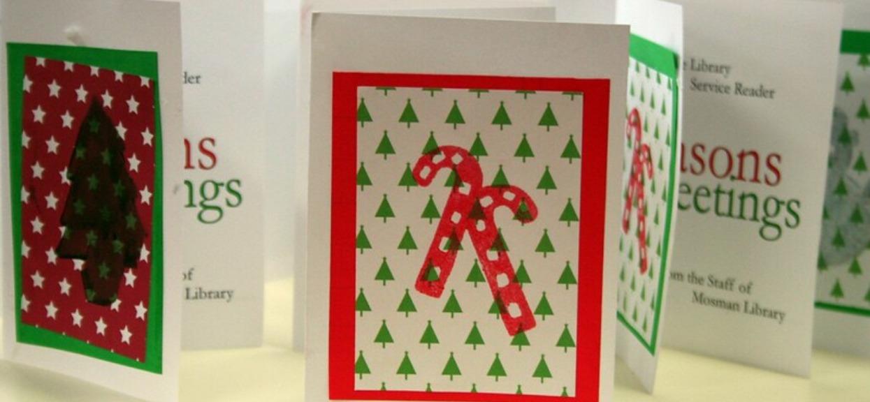 W najpopularniejszym markecie kupiła kartkę świąteczną. Kiedy ją otworzyła, zamarła, była w niej tajna wiadomość