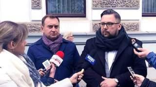 """""""Proponuję spróbować się utrzymać w Warszawie za 9 tysięcy złotych"""". Wielu Polaków oburzonych po słowach posła"""