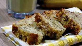 Zamiast mąki, mleka i cukru spektakularny składnik. Ciasto bananowe najpyszniejsze na świecie