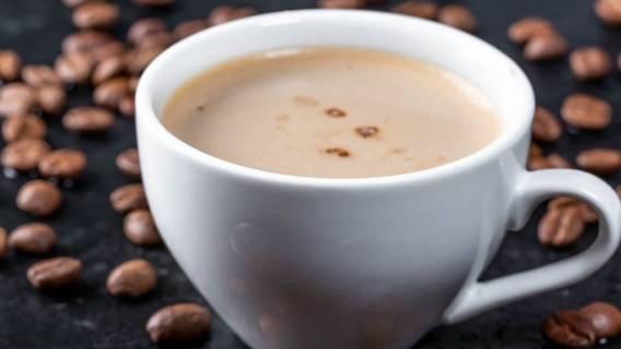 Kiedy pić kawę żeby schudnąć