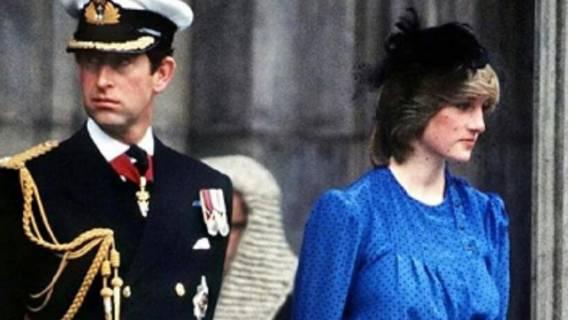 Księżna Diana oszukiwała męża