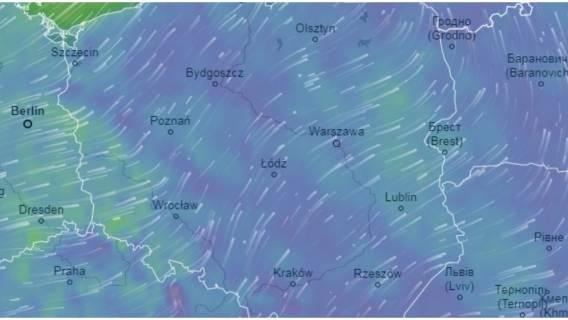 Załamanie pogody tuż przed świętami. Alerty IMGW II stopnia