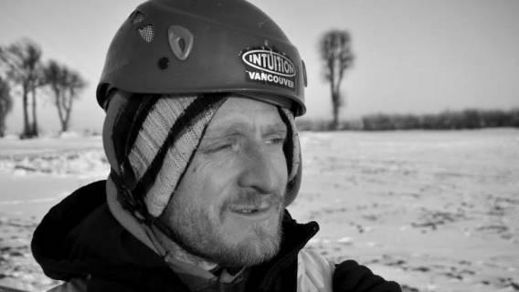 Tomasz Mackiewicz ratunek
