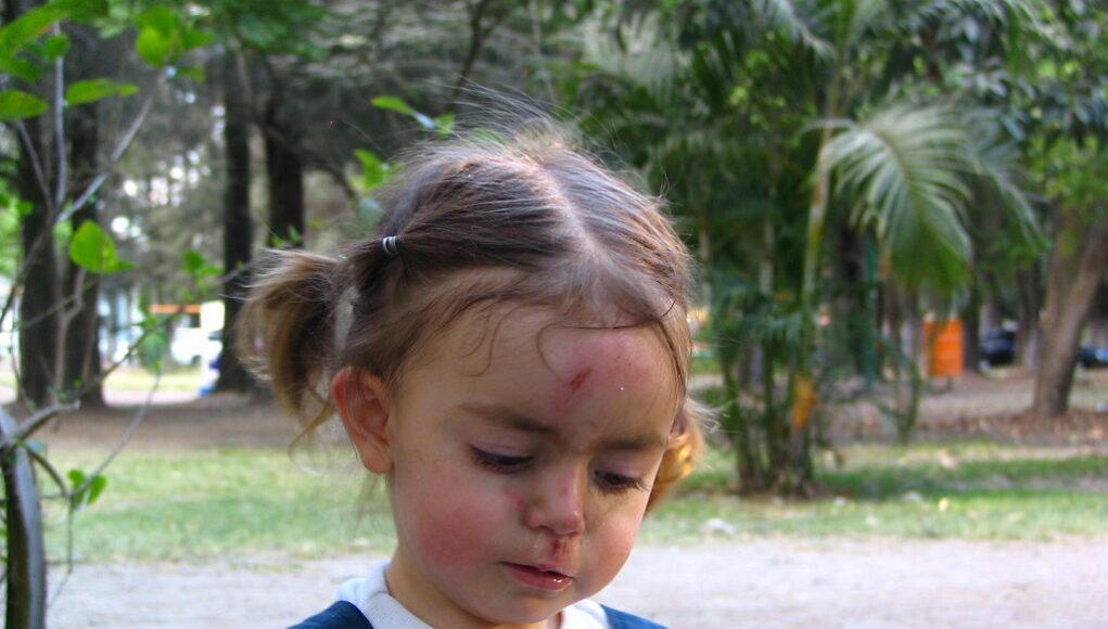 Podaj dalej jeśli nie jest Ci obojętna przemoc wobec dzieci