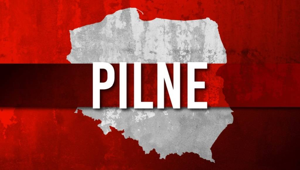 Nie żyje polski polityk. Jego ciało wyłowiono z rzeki, okropne wieści Polsatu