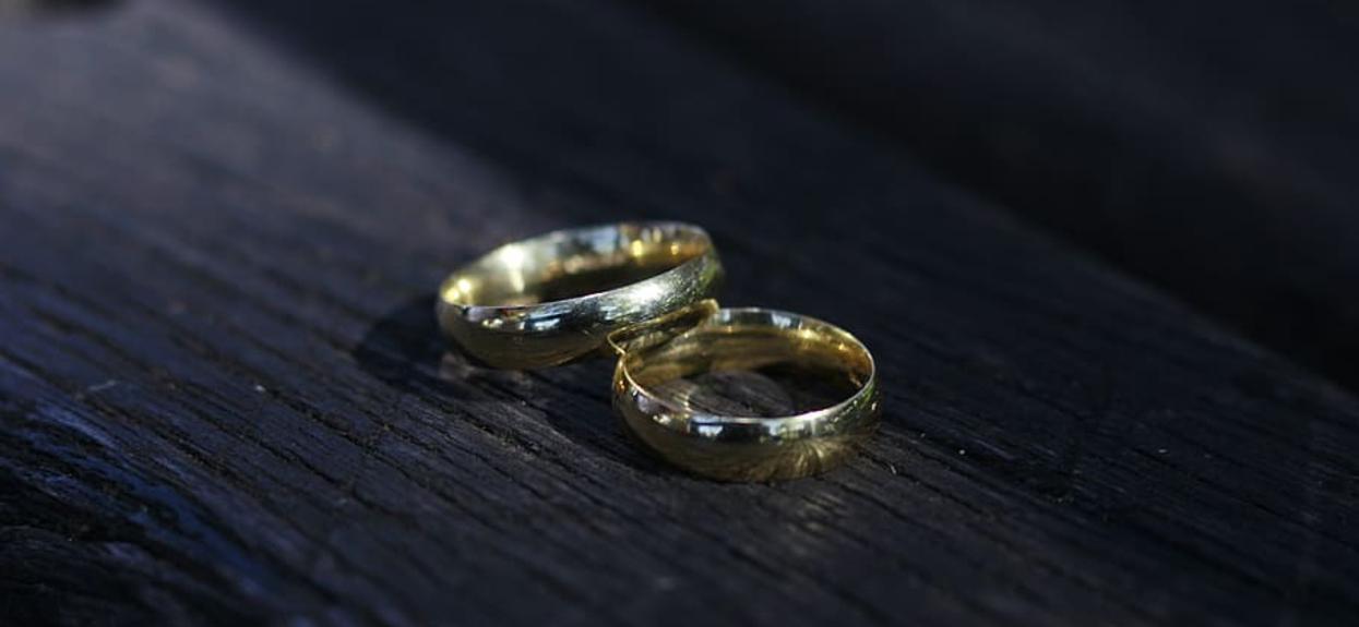 Miał serdecznie dosyć sprawy rozwodowej. Wpadł na kuriozalny plan, chciał zrobić z byłą żoną niesłychaną rzecz