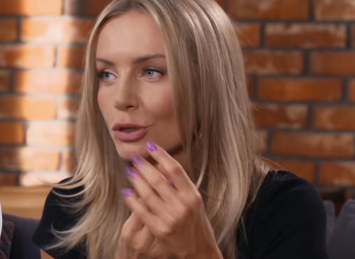 Agnieszka Woźniak-Starak zdradziła jej sekret, tuż przed tragiczną śmiercią męża. Gwiazda TVN ujawniła całą prawdę