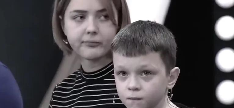 W głowie się nie mieści. 13-letnia Daria jest w ciąży, jednak wiek ojca jej dziecka poraża bardziej