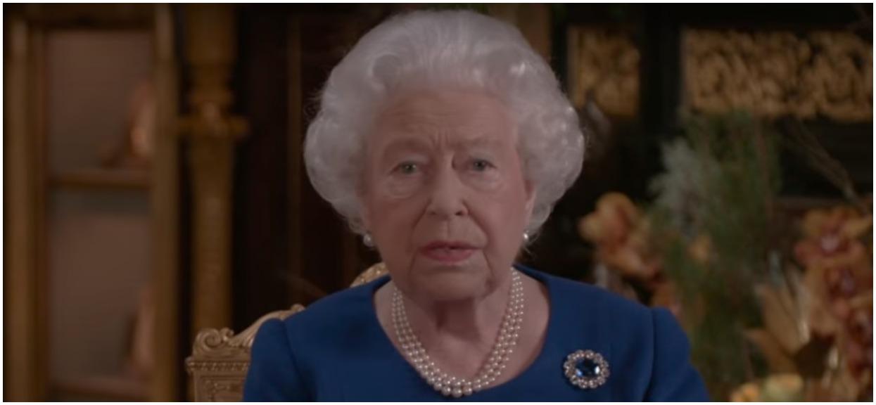 Smutny los psów królowej Elżbiety II. Nie miała już sił