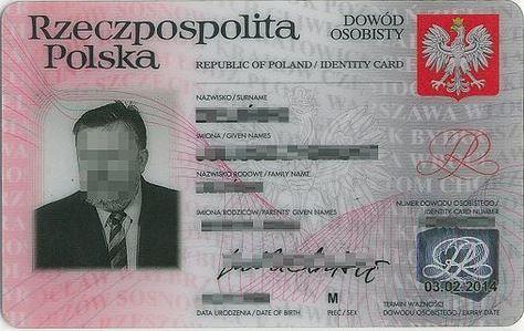 Ponad milion Polaków musi wymienić dowody osobiste. Pozostało niewiele czasu