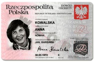 Ponad milion Polaków musi wymienić dowód osobisty. Grozi im ograniczenie wolności