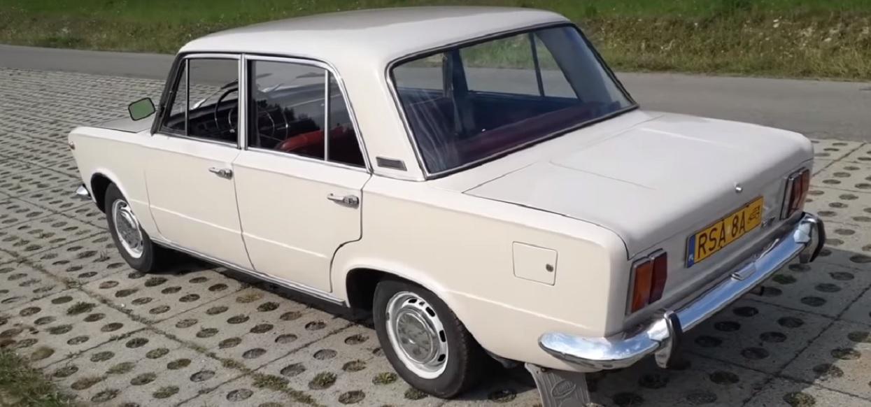 Kto z was jeździł dużym Fiatem?
