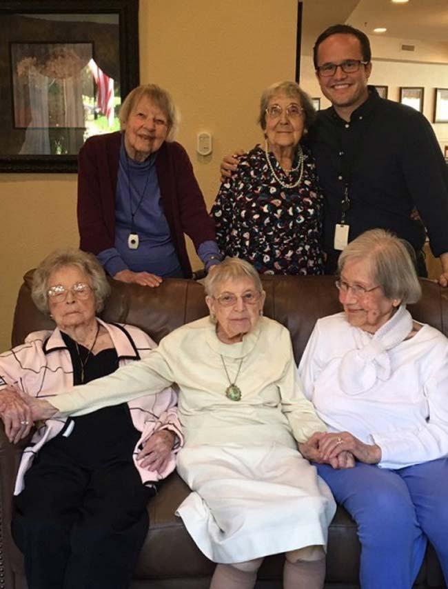 Najlepsze życzenia z okazji Dnia Dziadka