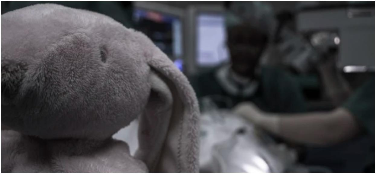 Niewyobrażalny dramat w szpitalu. Inkubator stanął w płomieniach, w środku było dziecko