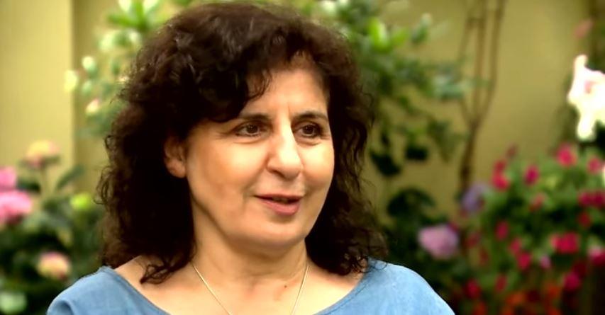 26. rocznica śmierci córki Eleni. Przejmujące do bólu słowa gwiazdy na temat mordercy, ciężko powstrzymać łzy