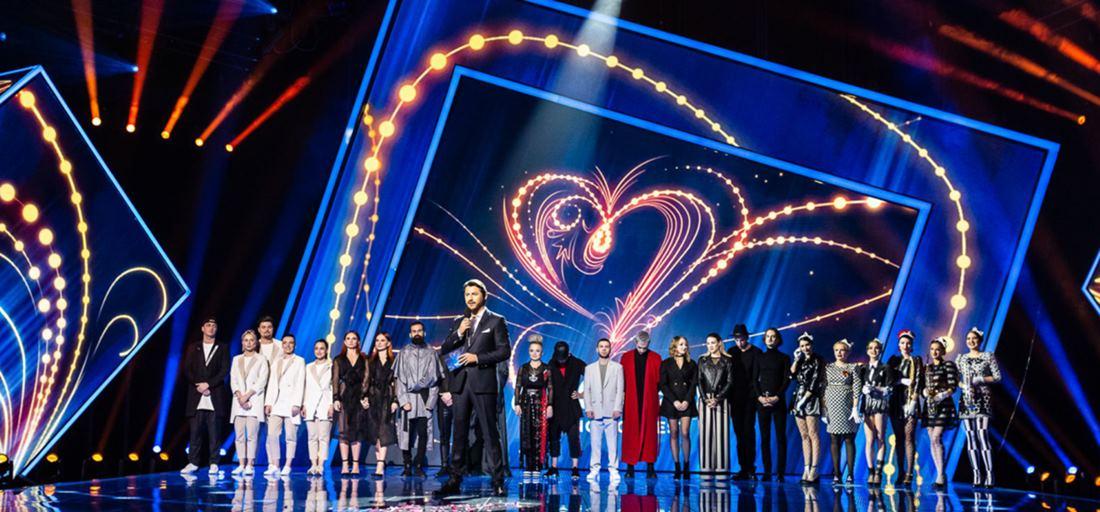 Kto będzie reprezentował Polskę na Eurowizji 2020? TVP podało ważne szczegóły, czekają nas wielkie emocje