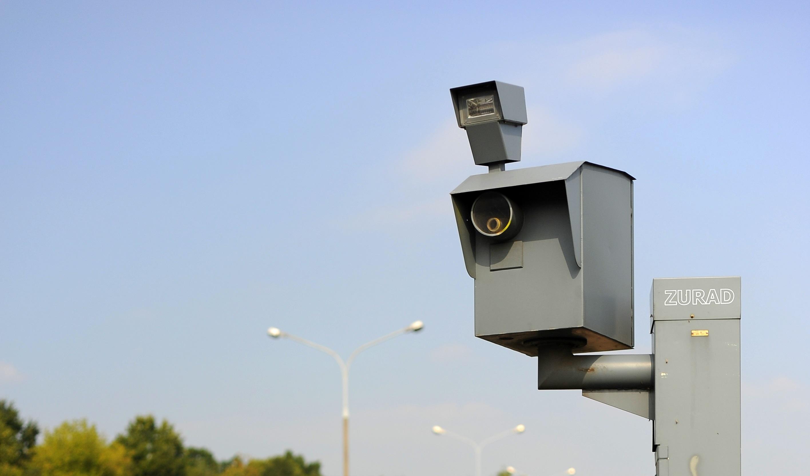 26 nowych radarów stanie w całej Polsce. Znamy dokładne miejsca [LISTA]