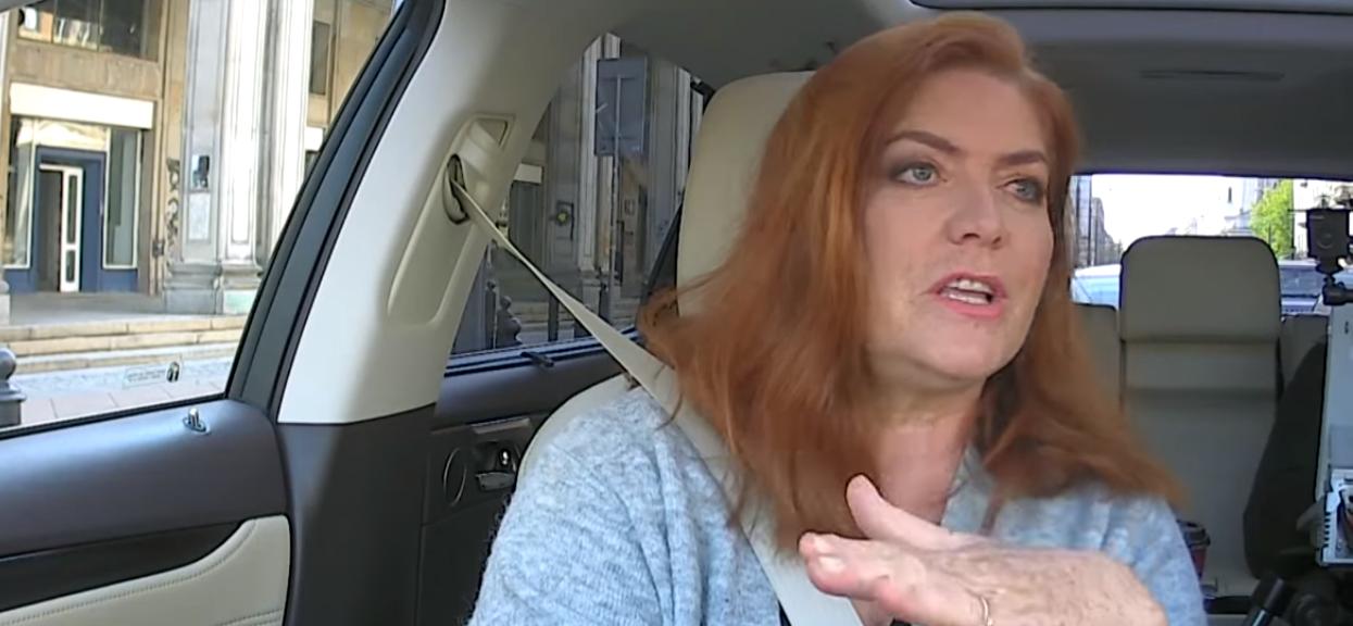 Katarzyna Dowbor drży z niepokoju o małżeństwo syna. Szczerze powiedziała, co uważa o Joannie Koroniewskiej
