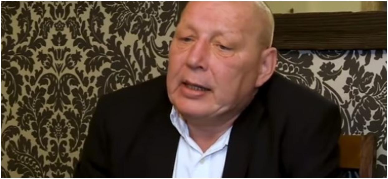 Podczas wywiadu na żywo Krzysztof Jackowski nagle zamilkł i wpadł w trans. Potem powiedział co zobaczył w wizji