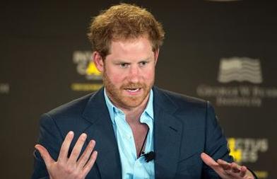 Ależ gigantyczna wtopa. Nagrali prywatną rozmowę księcia Harry'ego, jego słowa powalają