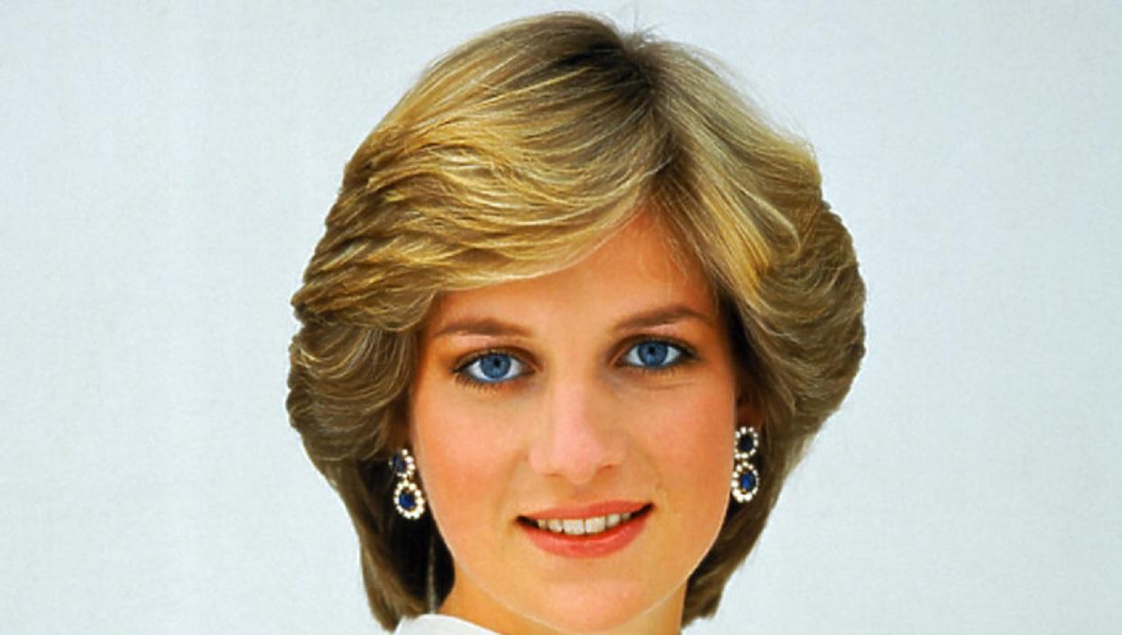 Grób księżnej Diany nie wygląda jak żaden inny. Na jego widok odbiera mowę