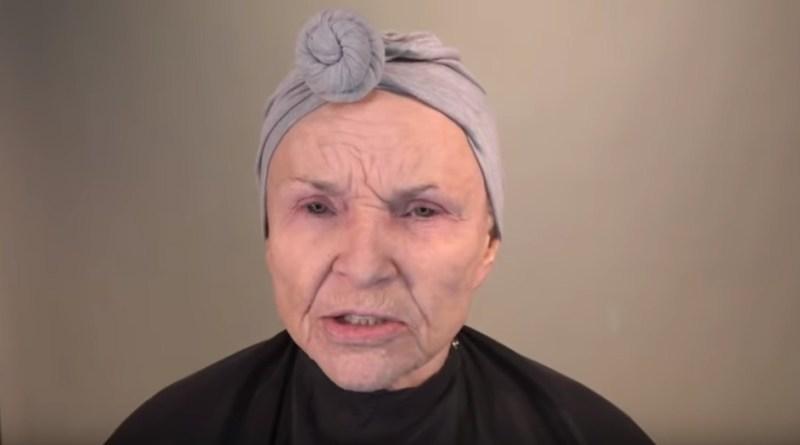 Rozwiodła się po 44 latach małżeństwa. Z wyglądu zmłodniała o 20 lat dzięki niezwykłej metamorfozie