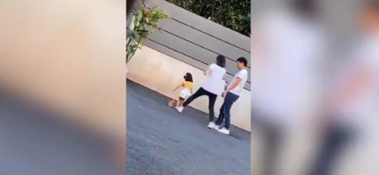 Matka z całej siły kopnęła swoją 3-letnią córeczkę. Powód? Aż się gotuje w człowieku