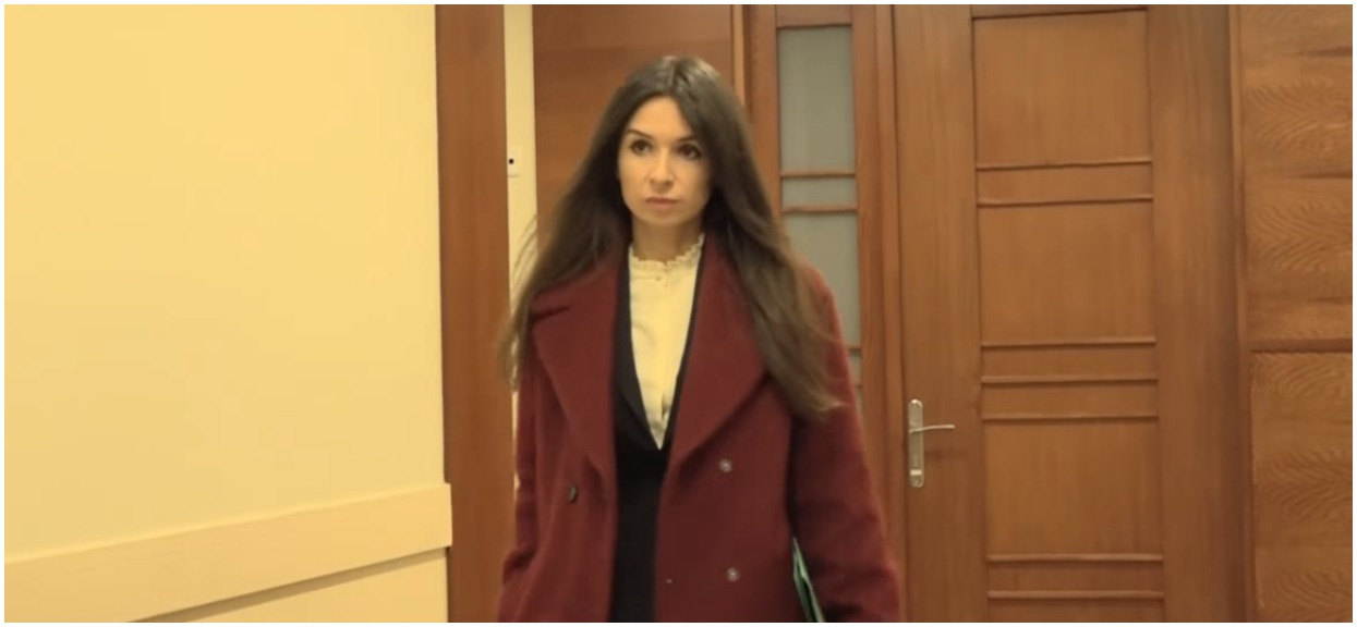 Marta Kaczyńska zniknęła z dnia na dzień. Już wiadomo, co się z nią stało