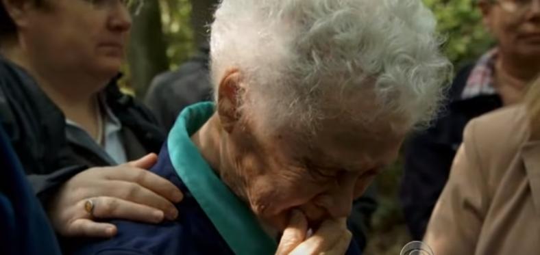 Mąż zniknął 6 tygodni po ślubie. Po 68 latach żona dowiedziała się prawdy