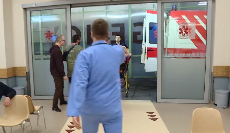 Dramatyczne sceny w TVN. Trafili do szpitala, zakleszczył się w 18-latce podczas stosunku