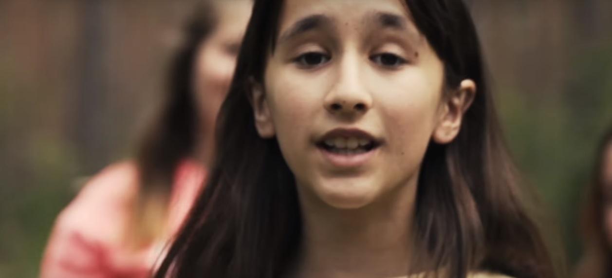 Córka Michała Wiśniewskiego wygryzie Viki Gabor? W sieci pojawiło się niezwykłe nagranie, totalne zaskoczenie