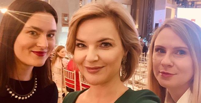 Monika Zamachowska utrze TVP nosa i dostanie pracę po znajomości? Pojawiła się dla niej nadzieja