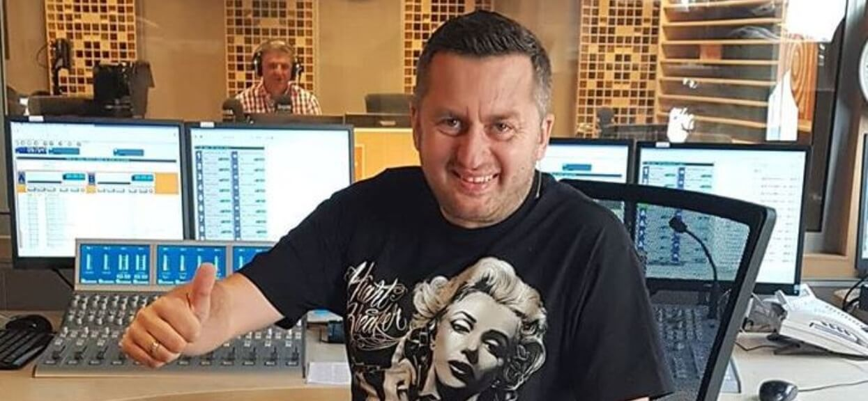 Norbi poniżony przez TVP. Na oczach Brzozowskiego i wszystkich Polaków robił pożałowania godne rzeczy
