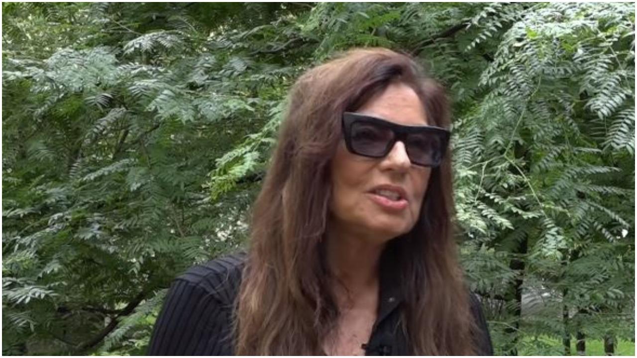 Żona serialowego Janosika podjęła dramatyczną decyzję. Z przerażeniem i wielkim smutkiem patrzy w przyszłość