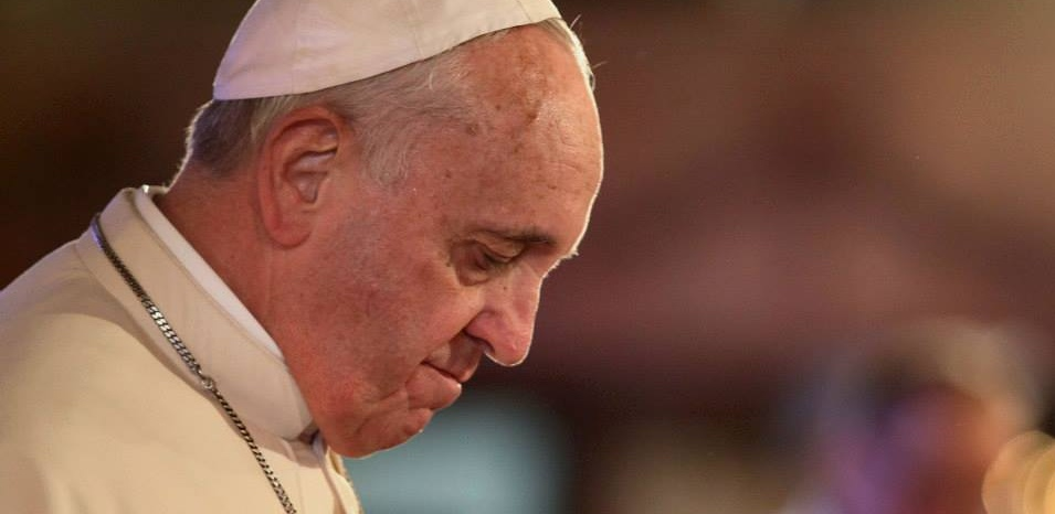 Papież Franciszek ogłosi abdykację? Jest oficjalny komentarz sekretarza Benedykta XVI