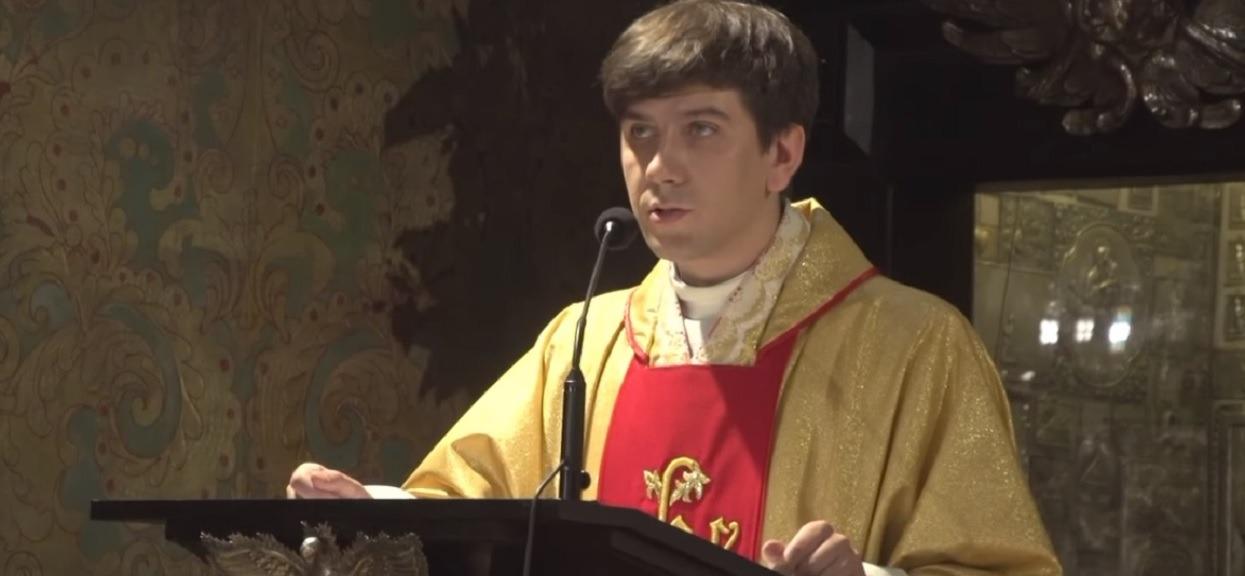Niepokojące dla Kościoła doniesienia. Syn Szydło to tylko wierzchołek góry, coraz więcej księży odchodzi