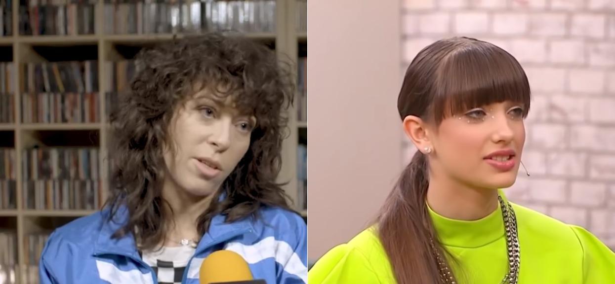Natalia Kukulska w dobitnych słowach o Viki Gabor. 12-latka długo ich nie zapomni