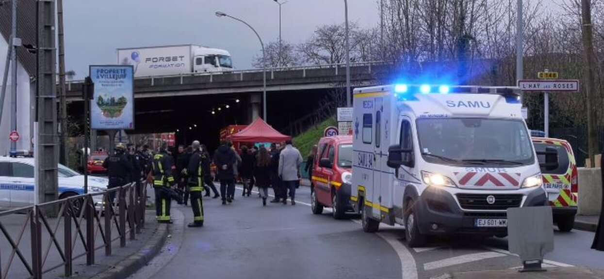 W ataku pod Paryżem ofiarą był Polak. Janusz własnym ciałem zasłonił żonę, uratował jej życie