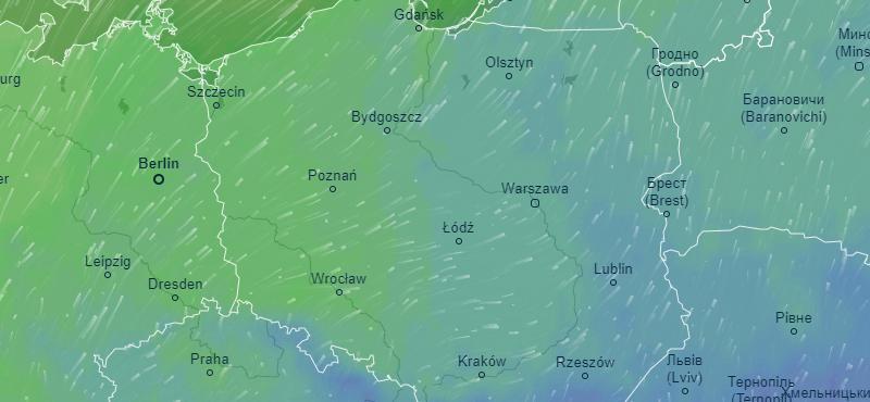 Mocne uderzenie zimy zmierza nad Polskę, siarczysty mróz nawet do minus kilkunastu stopni. Ogłoszono alerty