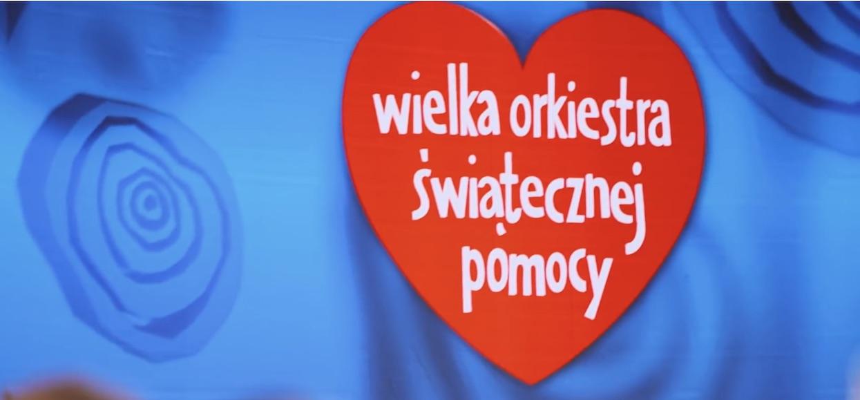 Chcą ulicy WOŚP w Warszawie. Dobry pomysł?